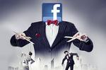 Les liaisons dangereuses de Facebook avec ses agences partenaires