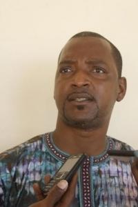 Lancement du PPDC en Casamance: Mouhamadou Diao remonte les bretelles à Abdoulaye Baldé