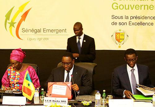 Après le PPDC, le président Sall lance le Plan d'Actions stratégiques de l'Etat en Casamance (PASEC)