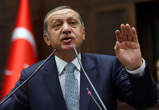 La Turquie bloque l'accès à Twitter pour des raisons de « sécurité »