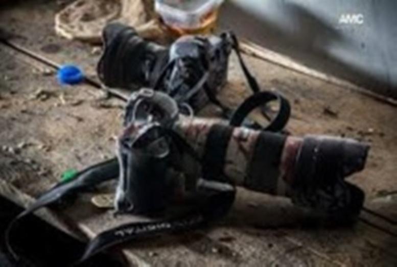 Un journaliste de l'AFP, sa femme et 2 enfants tués à Kaboul