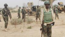 L'armée nigériane a lancé ces derniers mois des opérations militaires contre le mouvement islamiste, mais sans succès jusqu'à présent