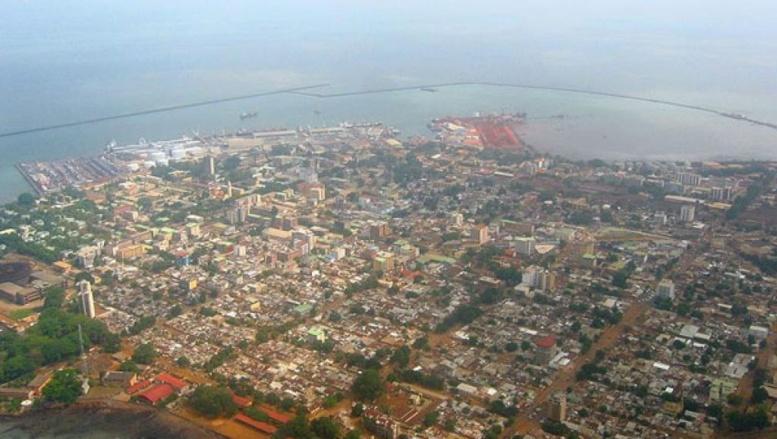 L'épidémie se serait peut-être approchée de Conakry, Guinée.