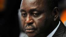 François Bozizé, le président déchu de la République centrafricaine. -Africanarguments.org