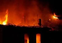 Incendie à Ngouye : Un enfant de huit ans meurt calciné