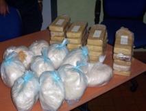 Bambey-Un conseiller municipal libéral arrêté pour trafic de drogue