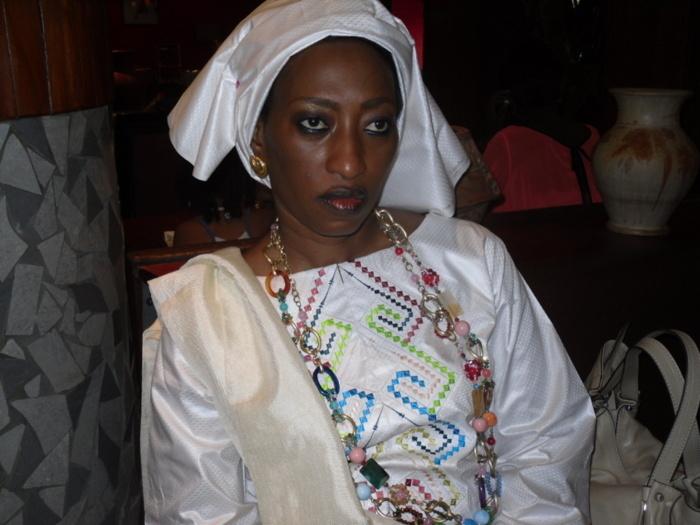 Le domicile de l'ex ministre Seynabou Gaye Touré cambriolé, prés de 20 millions emportés