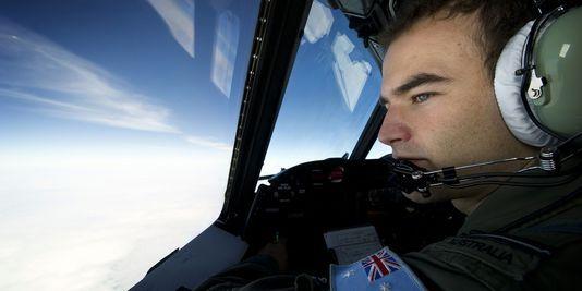 Comment les satellites britanniques ont pisté la trace du vol MH370