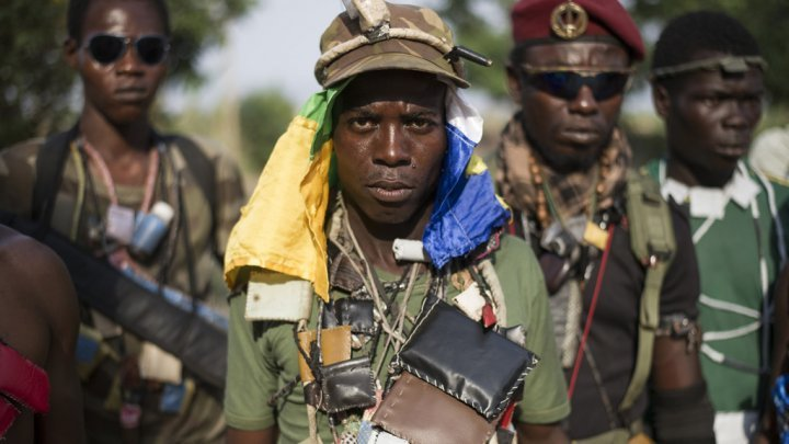 """L'Union africaine qualifie les anti-balaka de """"terroristes"""""""