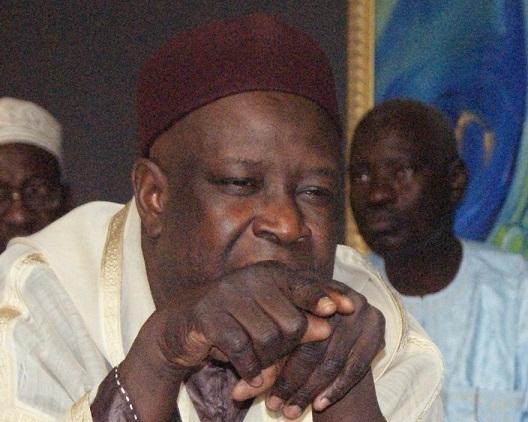 """BES DU ÑAKK menace Abdoulaye Daouda Diallo: """"Nul ne pourra nous empêcher de prendre part aux élections locales"""""""