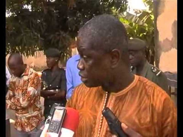 Mort du membre du MFDC à Bignona : Amnesty international, RADDHO et LSDH demandent l'ouverture d'une enquête