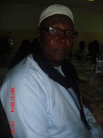 Makki Diallo