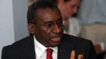 Sidiki Kaba annonce des mesures pour désencombrer les prisons