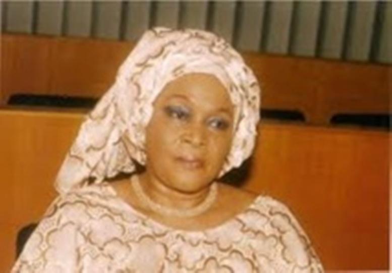 Extraite de sa cellule, Aïda Ndiongue face à Alioune Ndao durant 9 tours d'horloge hier