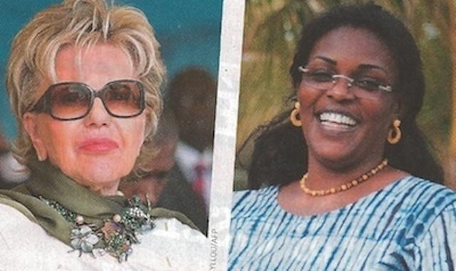 Révélations Sur Viviane Wade et Mariéme Sall : premières dames qui ont impacté sur a vie de la République