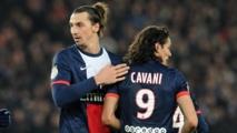 Football - Transferts : Monaco sur Ibrahimovic, Cavani à MU : la Gazzetta imagine le pire pour Paris
