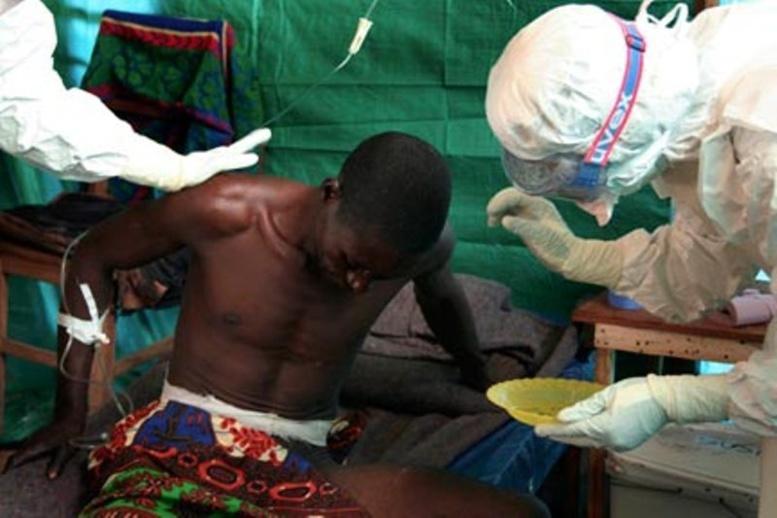 Ebola: La porosité des frontières en question