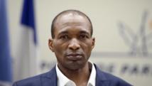 Michel Thierry Atangana. AFP/Alain Jocard