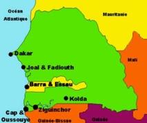 Ebola : Toutes les frontières entre Kolda et la Guinée Conakry fermées jusqu'à nouvel ordre