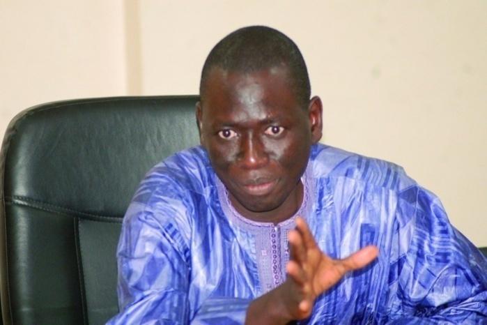 Serigne Mboup, Président Directeur général de CCBM
