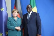 « Le PSE est un excellent plan pour le Sénégal », selon Angela Merkel