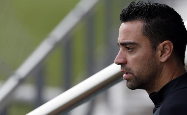 Ligue des Champions - Barça Xavi, talent éternel