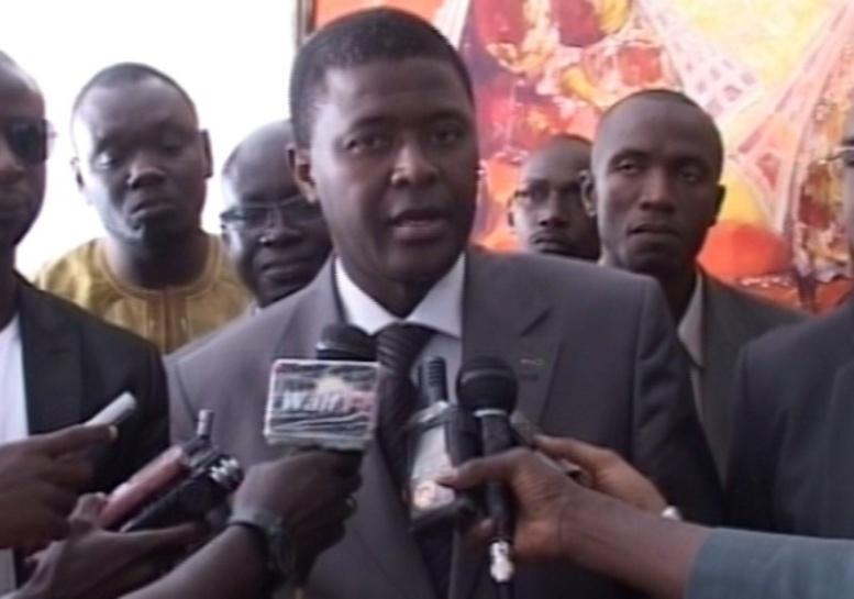 Quand l'Ebola décrispe le système sanitaire: l'Etat et le SAMES fument le calumet de la paix