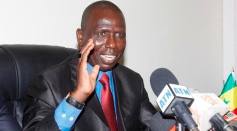 Avocat de l'Etat, Me Moussa Félix Sow tacle Me Doudou Ndoye : « Seule la CREI est compétente pour juger Karim »