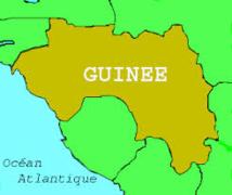 L'OMS travaille pour contenir l'épidémie d'Ebola en Guinée