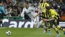 CR7 et le Real vont-ils enfin battre le Borussia