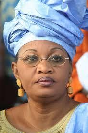 Chaude inauguration du Centre de Formation de Bambey: Echanges de piques entre Aida Mbodj et Aminata Touré