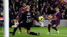 URGENT FOOTBALL : Le FC Barcelone interdit de transfert par la FIFA pour la prochaine saison