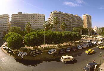 Arrêté préfectoral : les véhicules interdits de stationnement ce mercredi à partir de 17 heures, les axes concernés