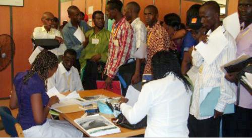 EMPLOIS DES JEUNES: Le Dg de l'Onfp propose l'utilisation de la Commande publique pour  créer des milliers de postes de travail
