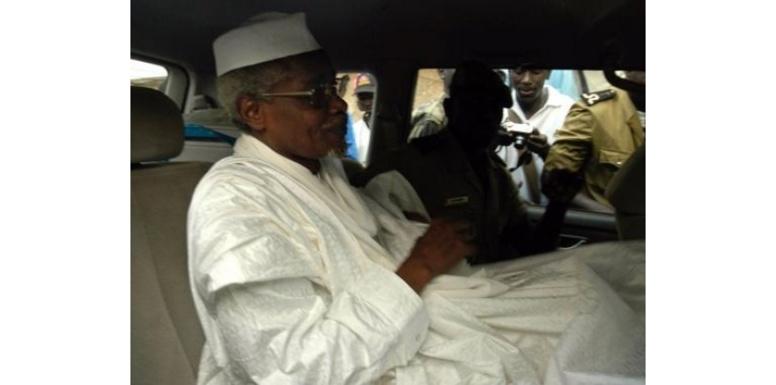 Isolé, traumatisé par la mort atroce de Samuel Do : les détails croustillants de la fuite de Habré
