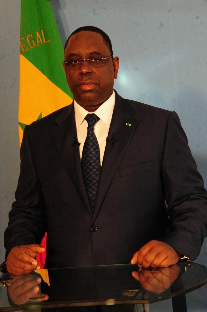 Le président Sall aux sénégalais : «Personne ne fera à notre place ce que nous ne sommes pas disposés à faire pour nous-mêmes »