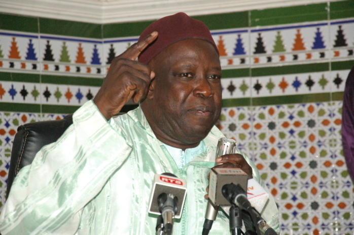 Elections locales : Perspective d'alliances entre Serigne Mansour Sy Djamil et Boolo Taxawu Askan Wi