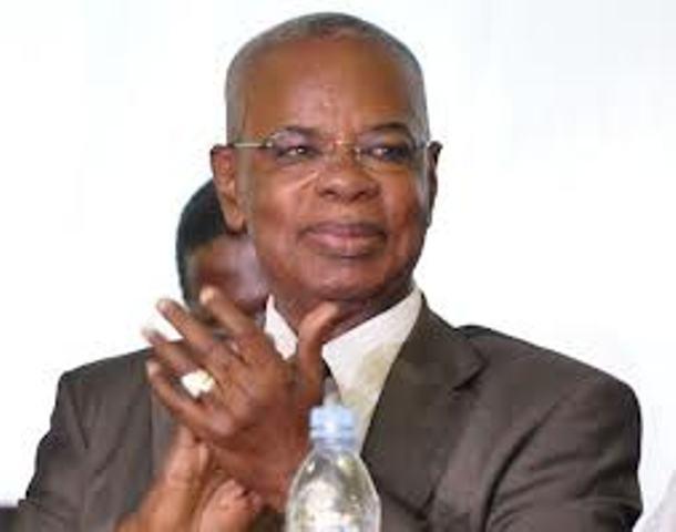 Caravane de l'emploi des jeunes : Djibo Ka « c'est la faute aux politiques qui ne font que parler sans solutions »