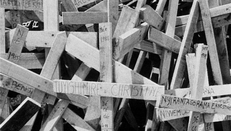Rwanda: aux origines du génocide