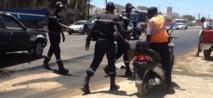 Rufisque: Grave accident de la route à l'entrée de la ville