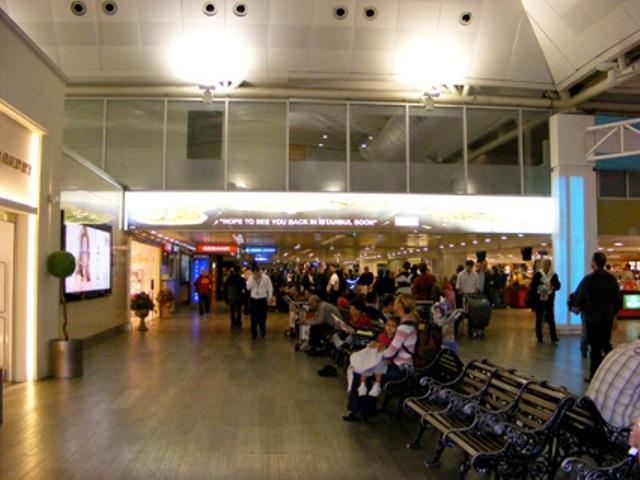 Insécurité de l'aéroport : le Salon d'honneur, le trou noir du système LSS