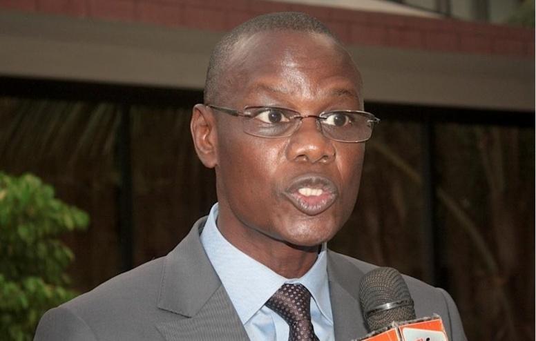 Environnement : Mor Ngom réaffirme la volonté du gouvernement d'asseoir une gestion rationnelle des ressources naturelles en vue de l'émergence