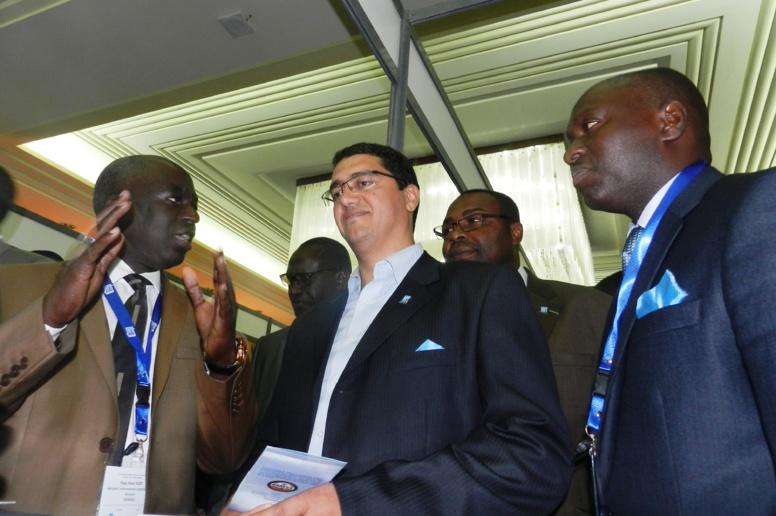 L'aviation civile en Afrique : la grosse artillerie pour faire face à la menace