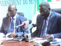 Pape Abdoulaye Seck déroule la stratégie du gouvernement d'équiper le monde rural pour développer l'agriculture