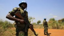 Centrafrique: déploiement de la Minusca