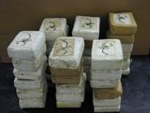 Opération Cocair IV :1,7 tonne de stupéfiants saisis, 1,4 million d'euros saisis et 91 arrestations