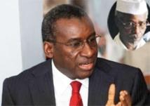 Sidiki Kaba, « l'Etat va assurer un procès juste à Karim Wade et à Hissène »