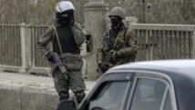 Les séparatistes lancent l'offensive sur l'Ukraine orientale