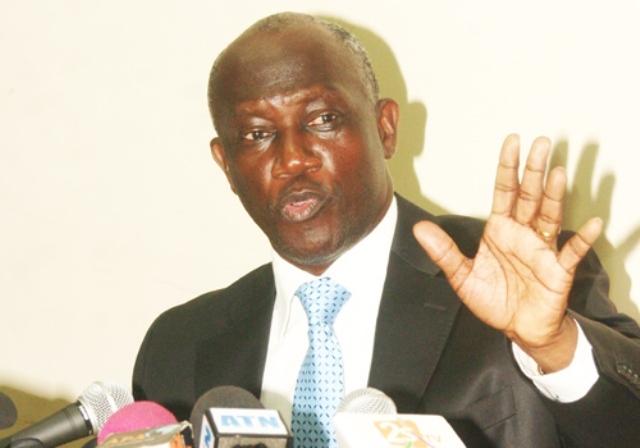 Serigne Mbacké Ndiaye : « Karim m'a dit que Macky Sall est le meilleur... »