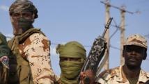 Le contingent tchadien qui faisait partie de la Misca a totalement quitté le territoire centrafricain. REUTERS/Goran Tomasevic